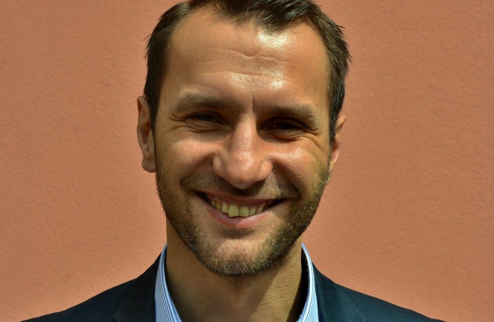 Nikifor Mleczak - Senior Account Manager