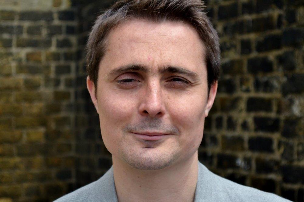 Yann Marischael - Senior Account Manager