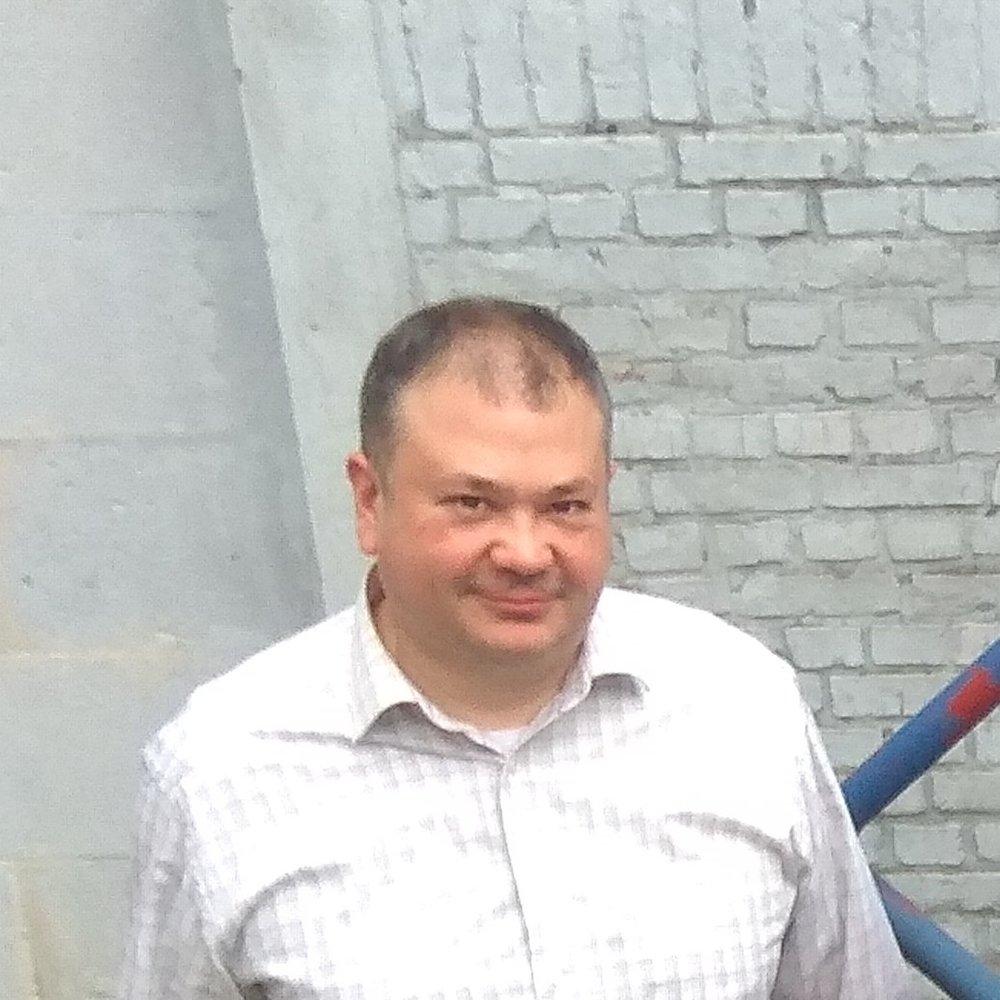 Borislav Georgiev - Butcher