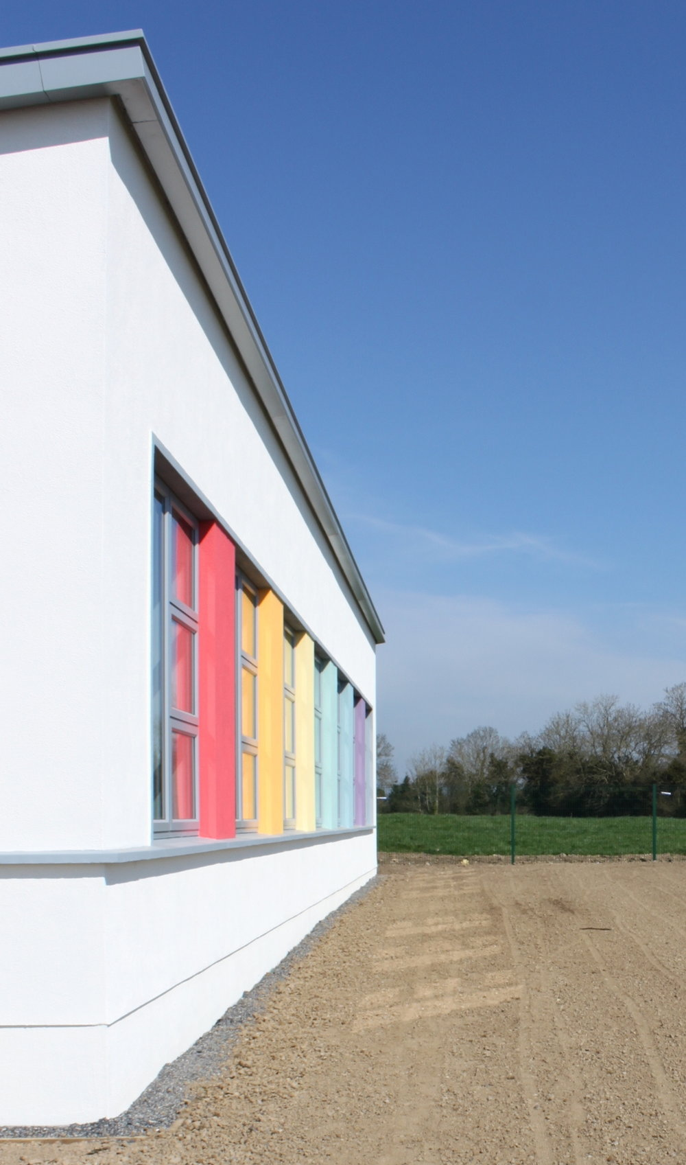 2. Killyon School - Selected paint colours.JPG