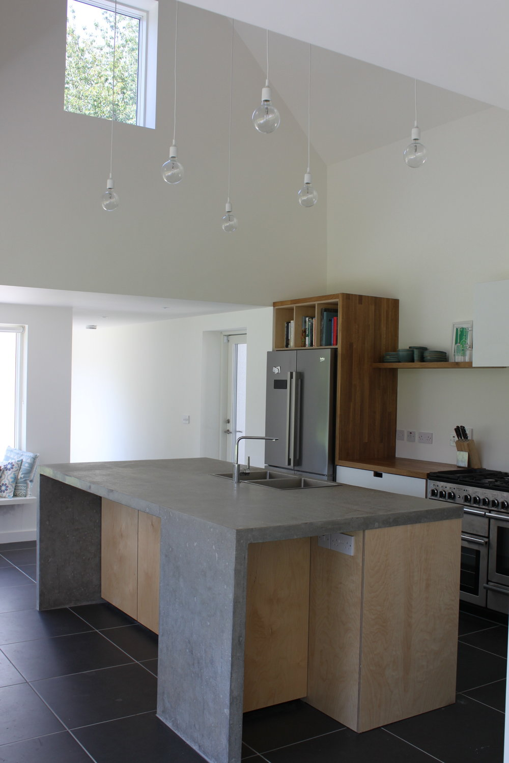 3. Kincora Cottage - Kitchen & lighting design.JPG