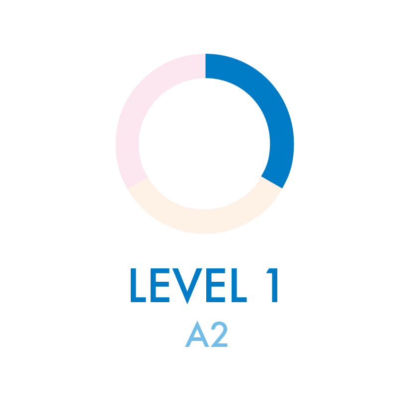 Level 1 - A2