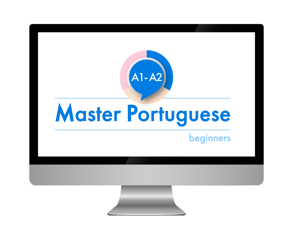 Portuguese Lab Master Portuguese Course for Beginners