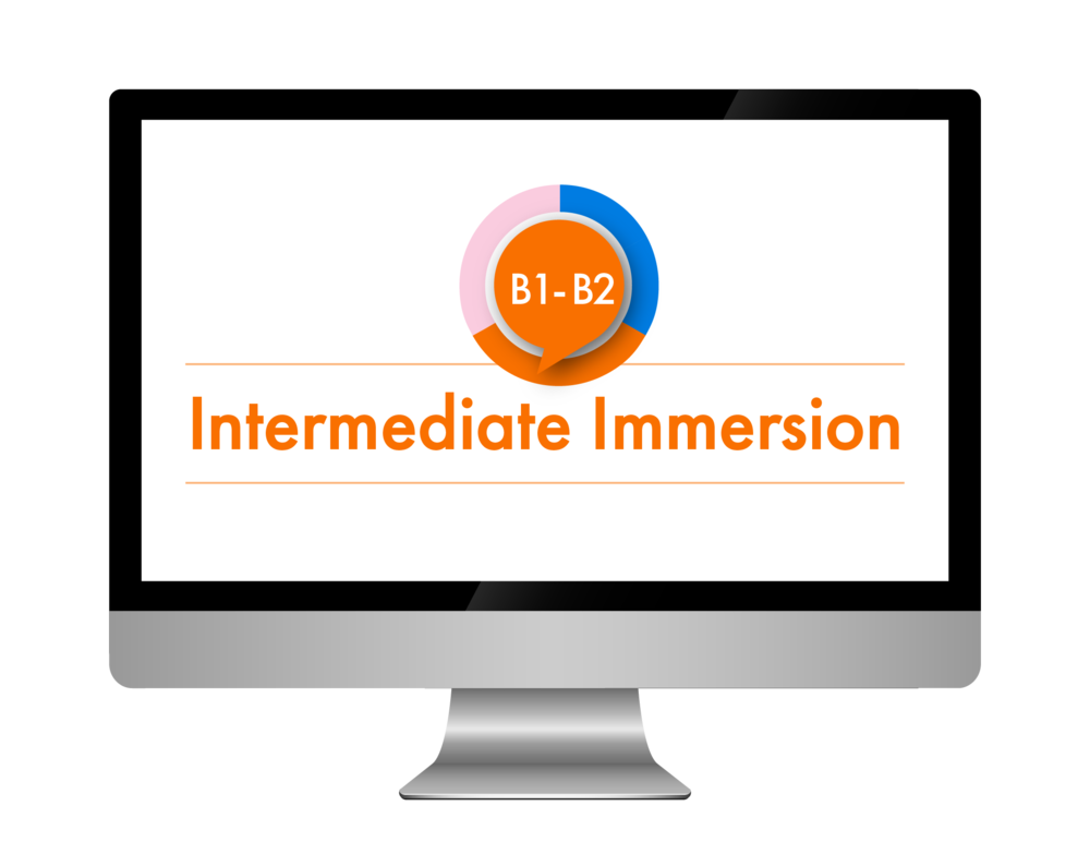 Intermediate Immersion