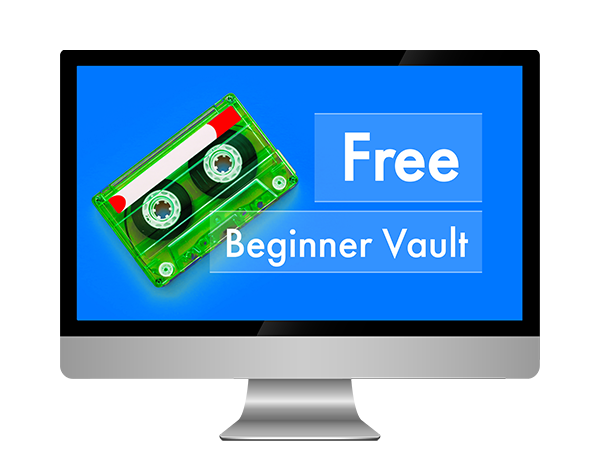 Portuguese Lab free beginner vault