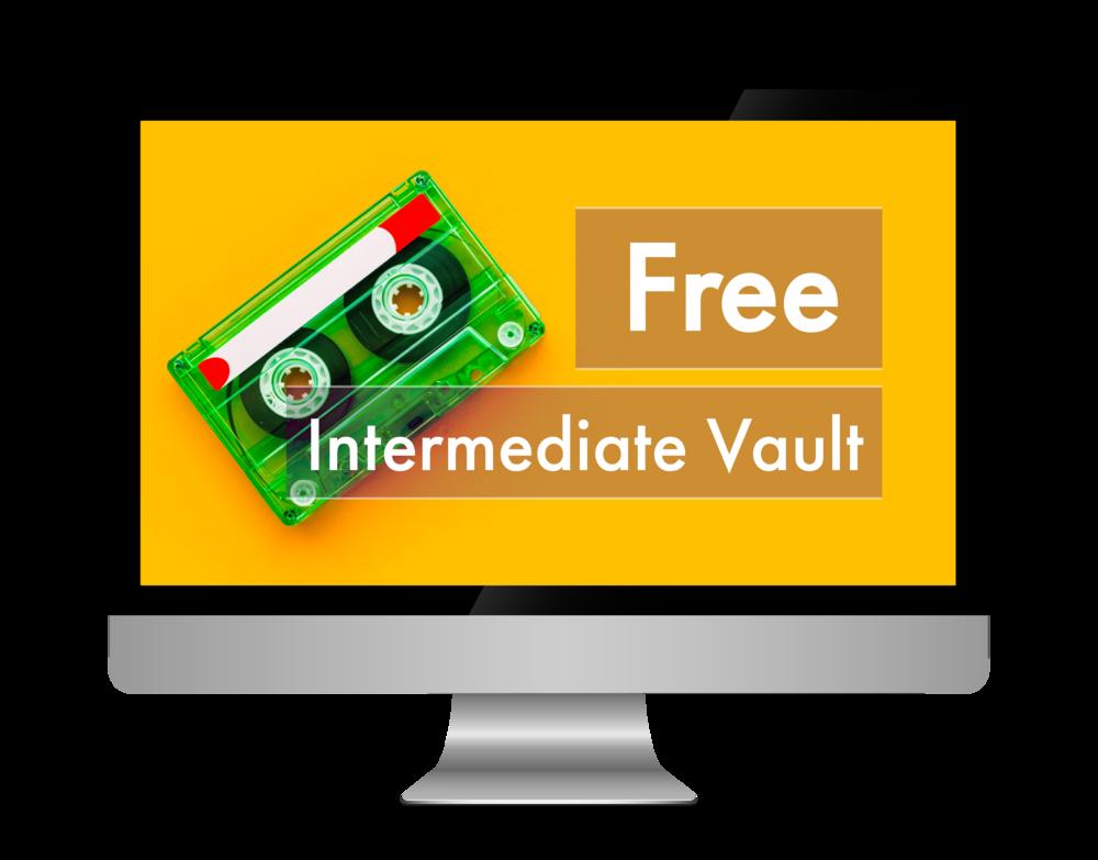 Portuguese Lab free intermediate vault