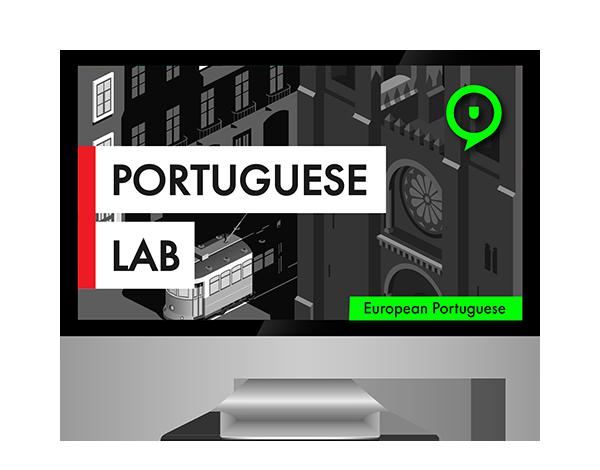 Portuguese-Lab-Podcast