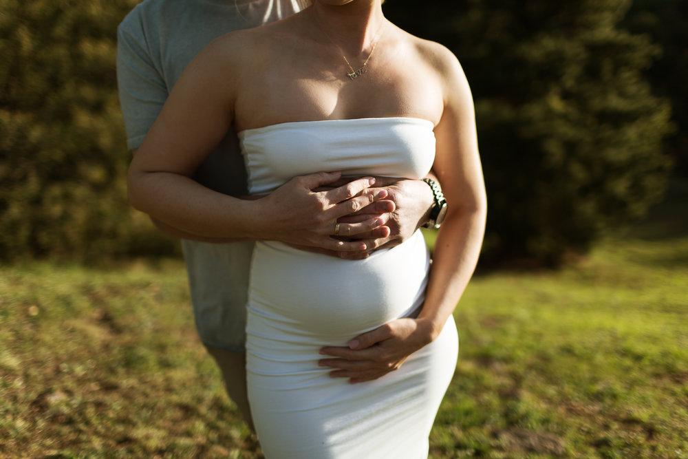 golden hour pregnancy