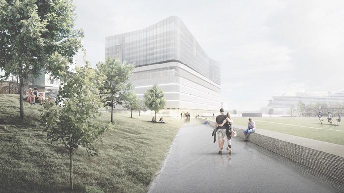 Kuva: Arkkitehtuuritoimisto B & M Oy