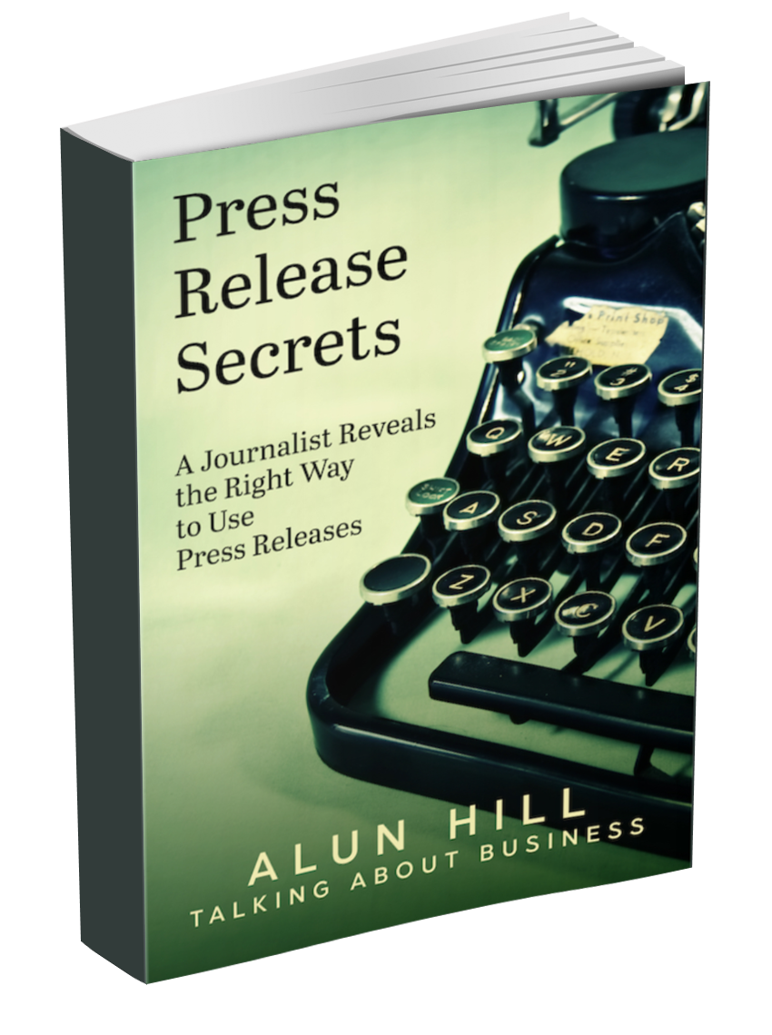 Press Release Secrets -