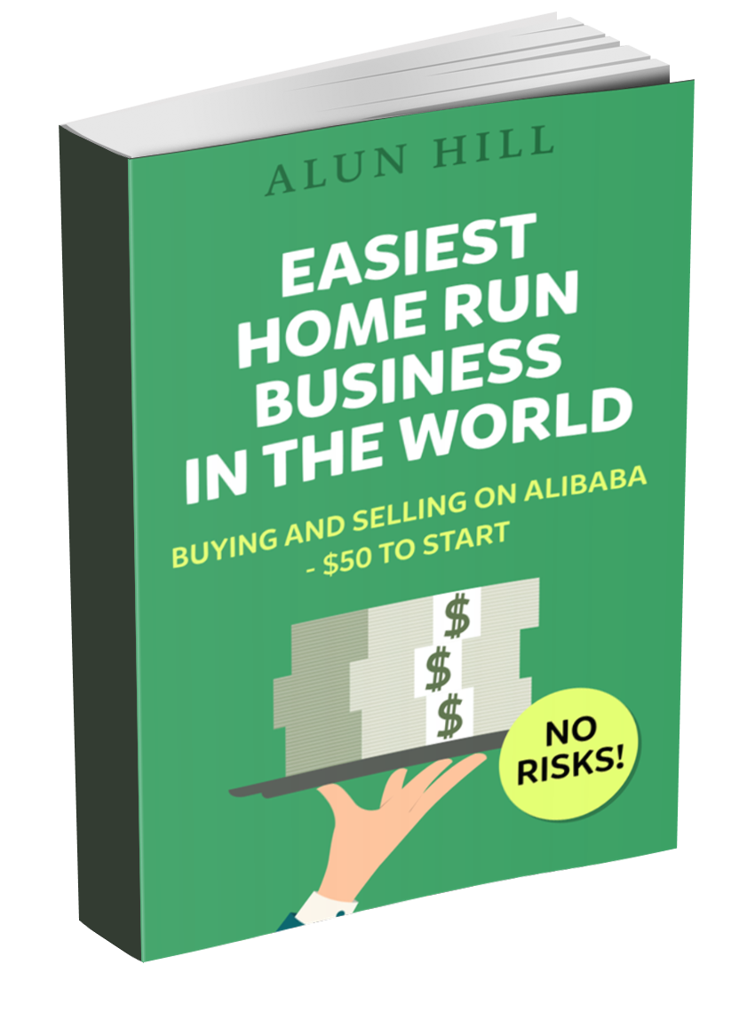The Easiest Home Run Business In The World -