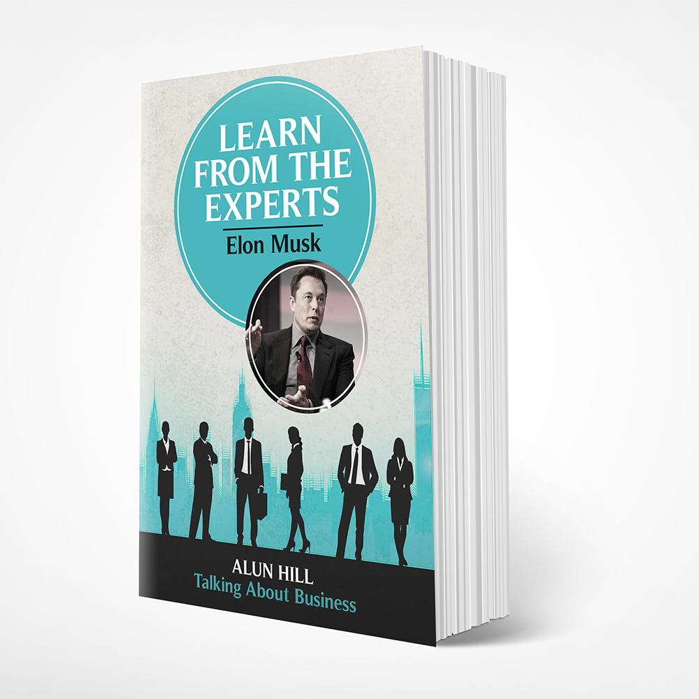 Elon Musk - Learn From The Experts -
