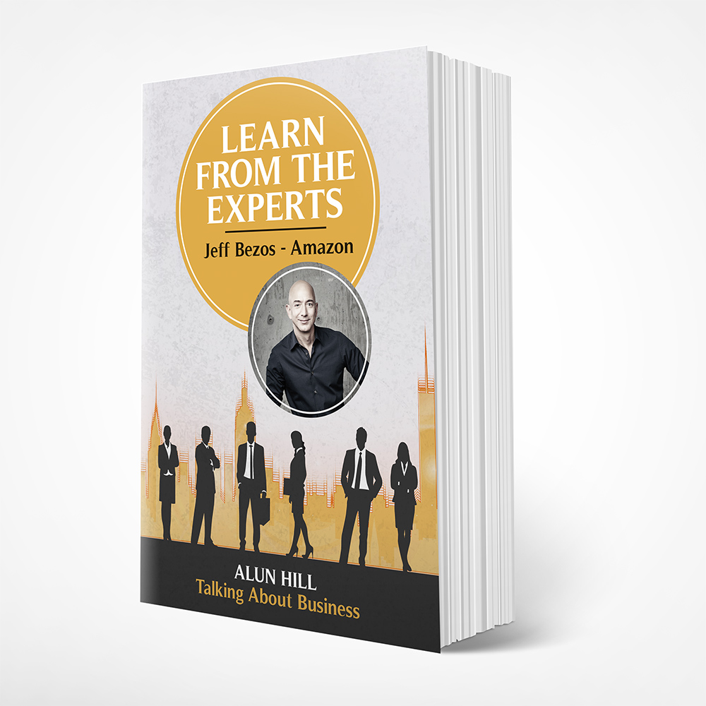 Jeff Bezos - Learn From The Experts -