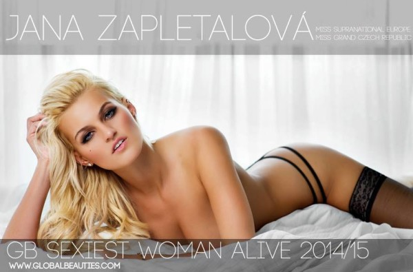 Sexiest woman alive 2014 Nude Photos 77