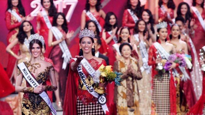 puteri indonesia 2017