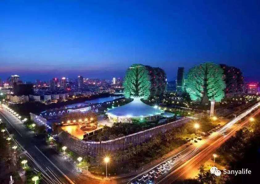 The Beauty Crown Theatre in Sanya will host once again the Miss World competition, although the 130 delegates will be staying and filming in a brand new area of the city.