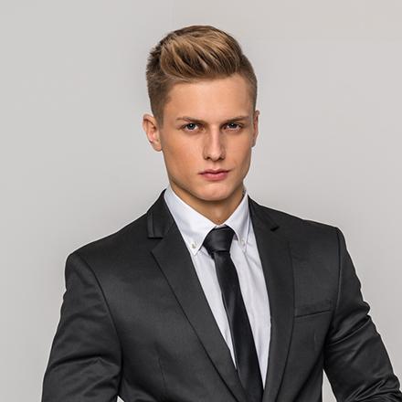 Jan Dratwicki will represent Poland in Mister Supranational 2017.