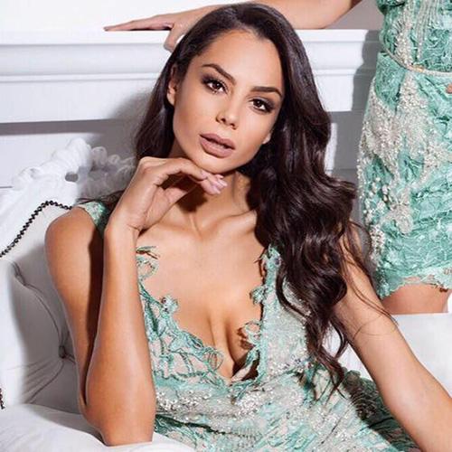 Miss Universe Serbia 2018