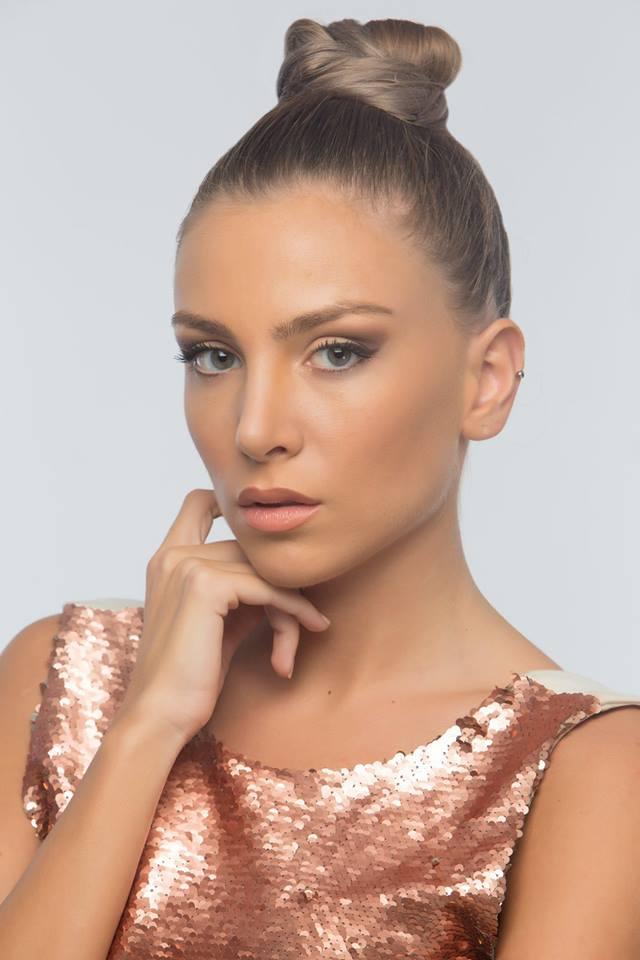 Miss Georgia (World)