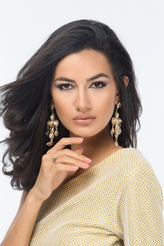 Miss Universe Georgia
