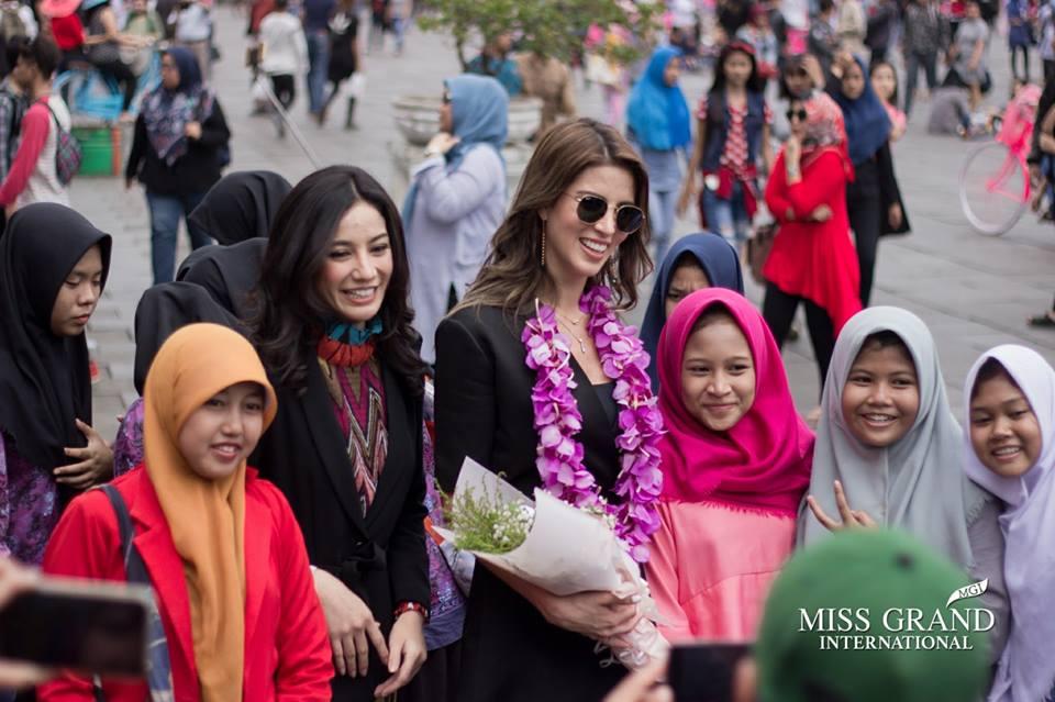 Official Thread of MISS GRAND INTERNATIONAL 2017- María José Lora - PERÚ - Page 2 G1