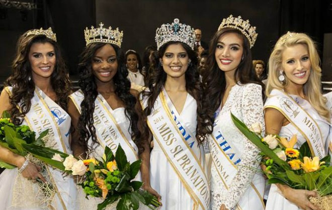 The United States of America achieved their best result at Miss Supranational in 2014 when Allyn Rose finished in fourth place