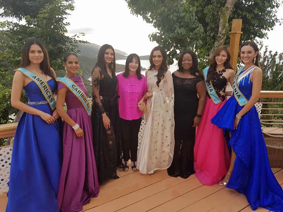 The Official Thread of Miss World 2017 ® Manushi Chhillar - India - Page 4 BVI5