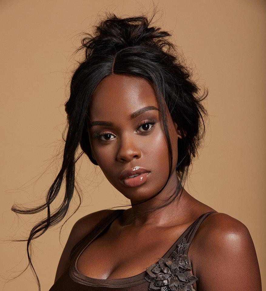 Akile Khoza (23) Mpumalanga
