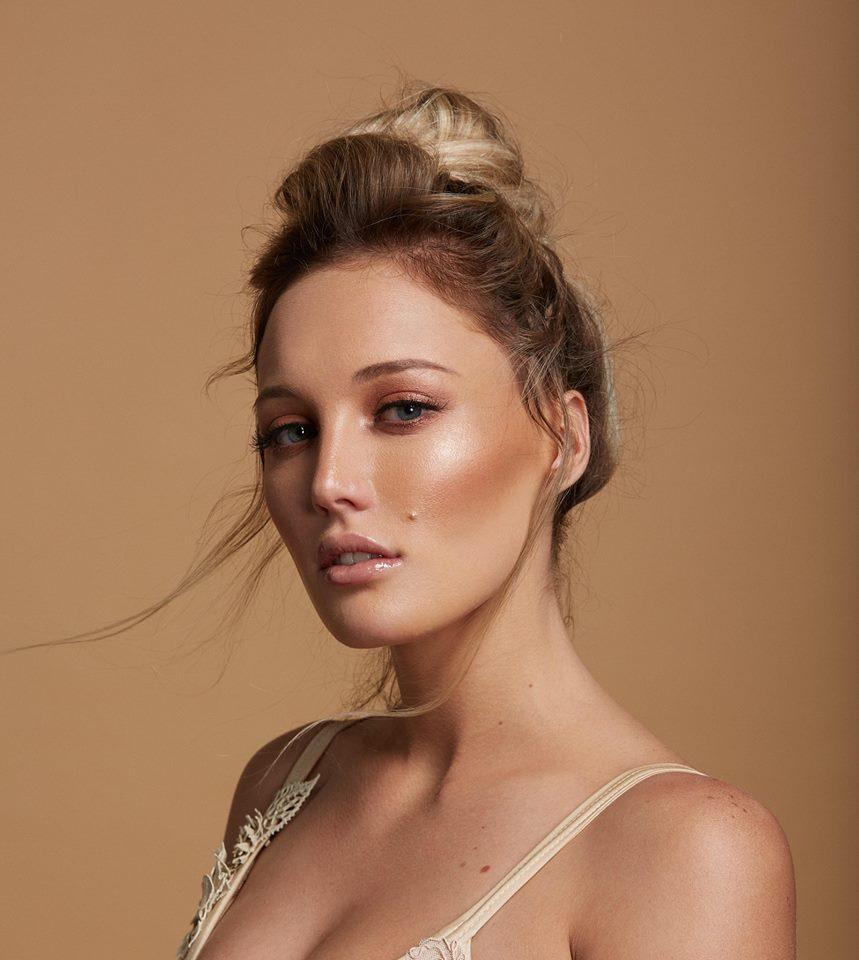Danielle de Jager (20) Gauteng