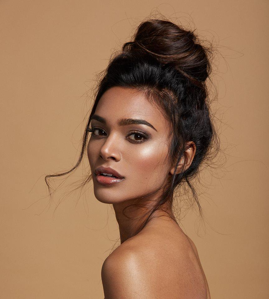 Karishma Ramdev (23) KwaZulu Natal