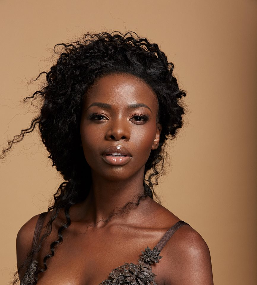Noxolo Ndebele (24) KwaZulu Natal