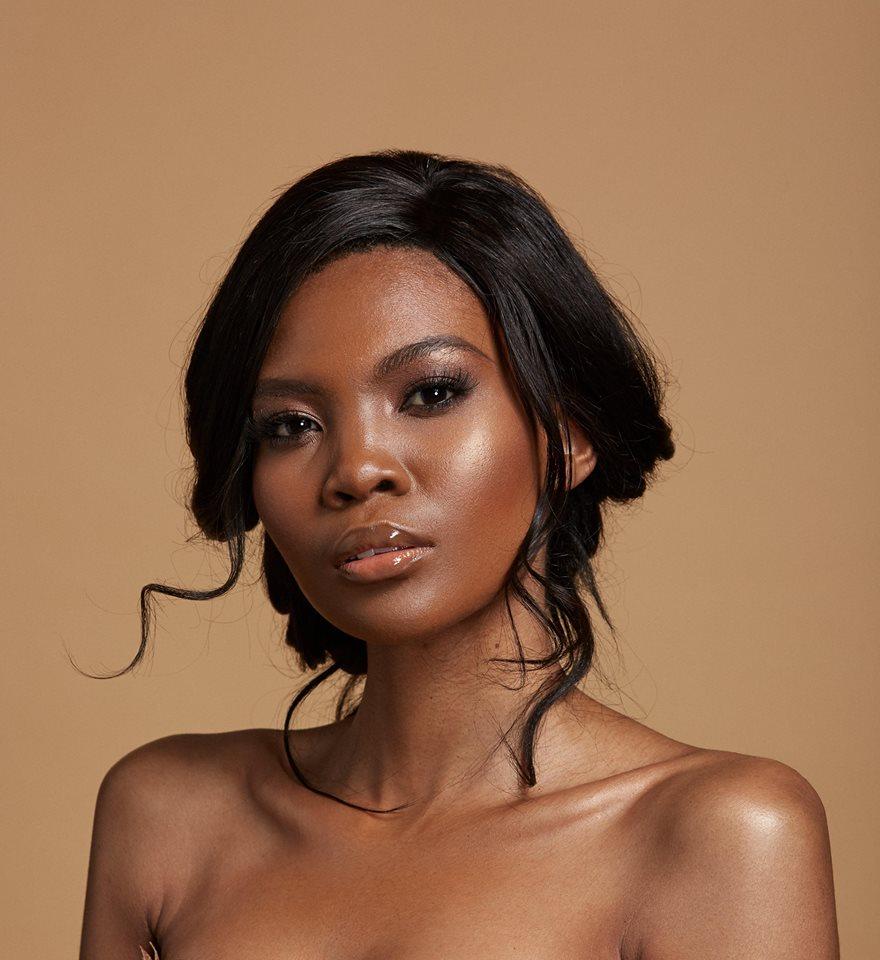 Thulisa Keyi (26) Gauteng
