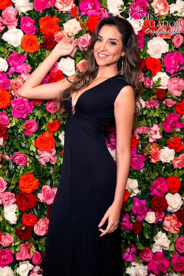 Miss International Ecuador