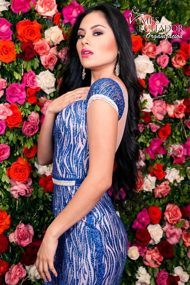 Miss Grand Ecuador