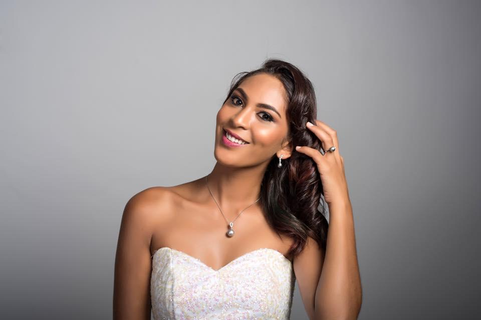Miss Supranational Mauritius