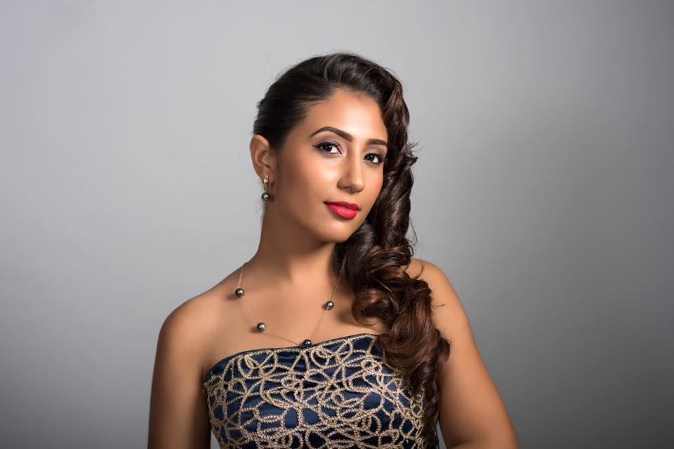 Miss Universe Mauritius