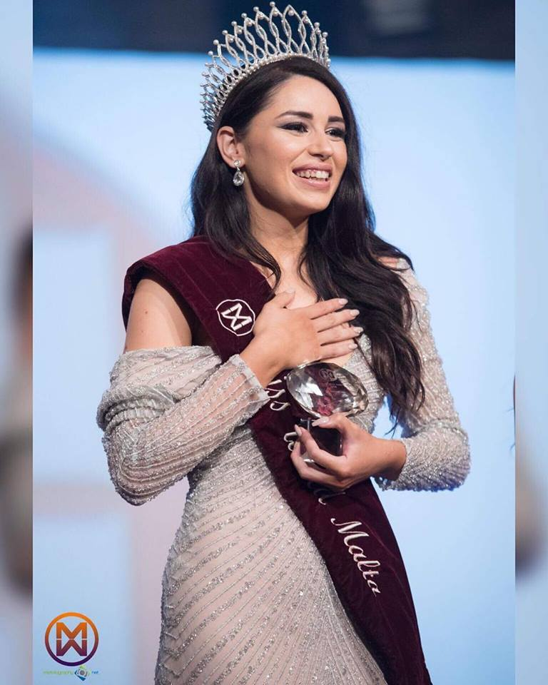 ★★★ ROAD TO MISS WORLD 2018 ★★★  - Page 2 Malta3