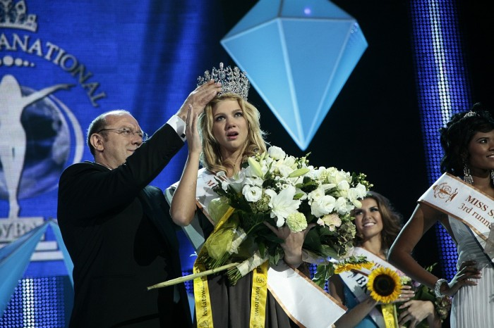 In 2009 Ukraine became the first ever winner of Miss Supranational. Who will be number 10?