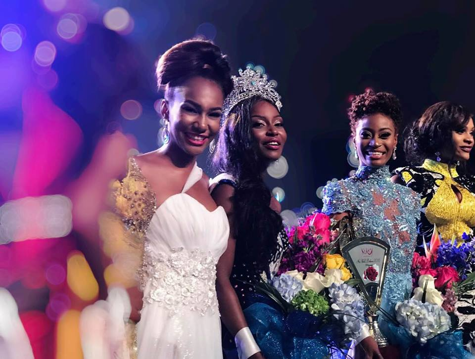 ★★★ ROAD TO MISS WORLD 2018 ★★★  - Page 2 Bahamas