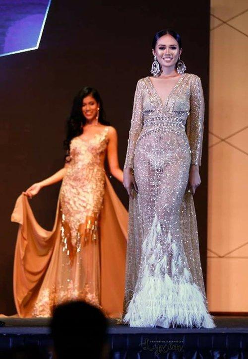 Debra Jeanne (MALAYSIA 2018) Malay3