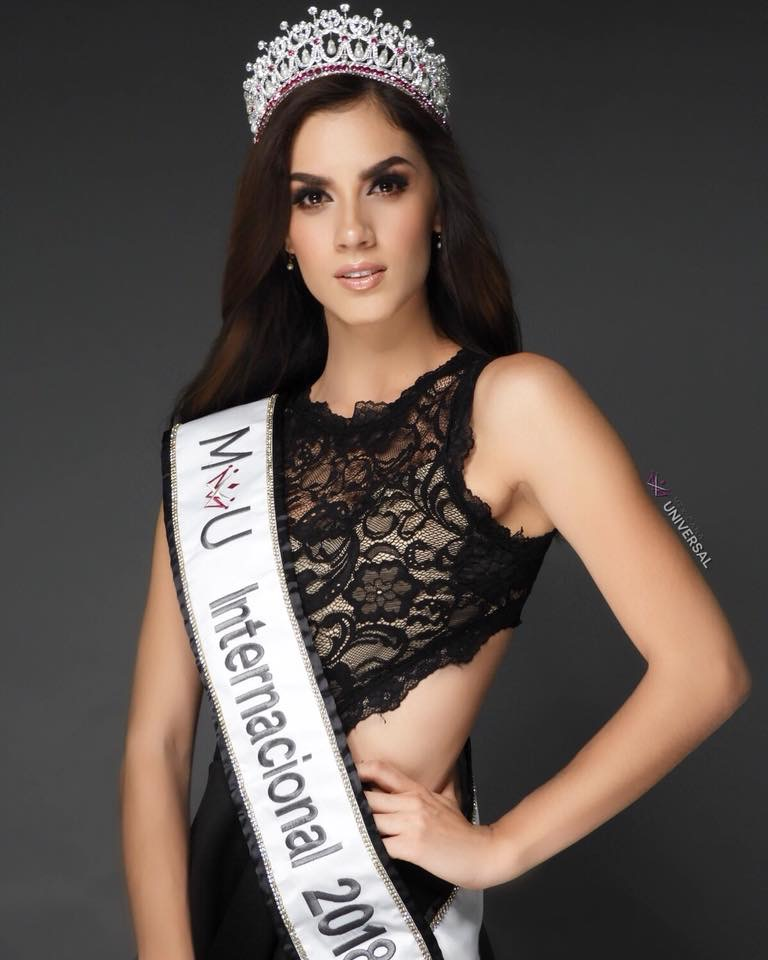 Road to Miss International 2018 - Official Thread - COMPLETE COVERAGE - Venezuela Won!! IMG_0526