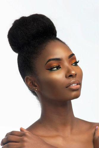 Miss Universe Zambia 2018 — Global Beauties