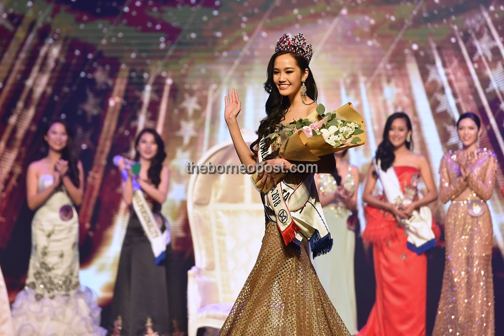 ★★★ ROAD TO MISS WORLD 2018 ★★★  - Page 4 ?format=1000w