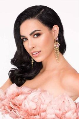 Nicole Marie Colón