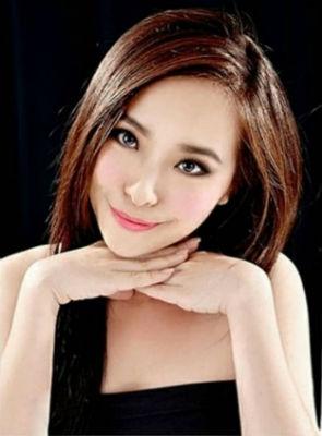 Tania Tan Yi Rong