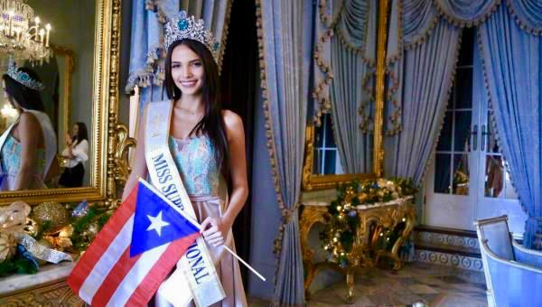 Puerto Rico is now the only country to have won all 5 Grand Slam titles! Not only that, it jumped from 9th to 4th place in Miss Supranational´s Ranking!