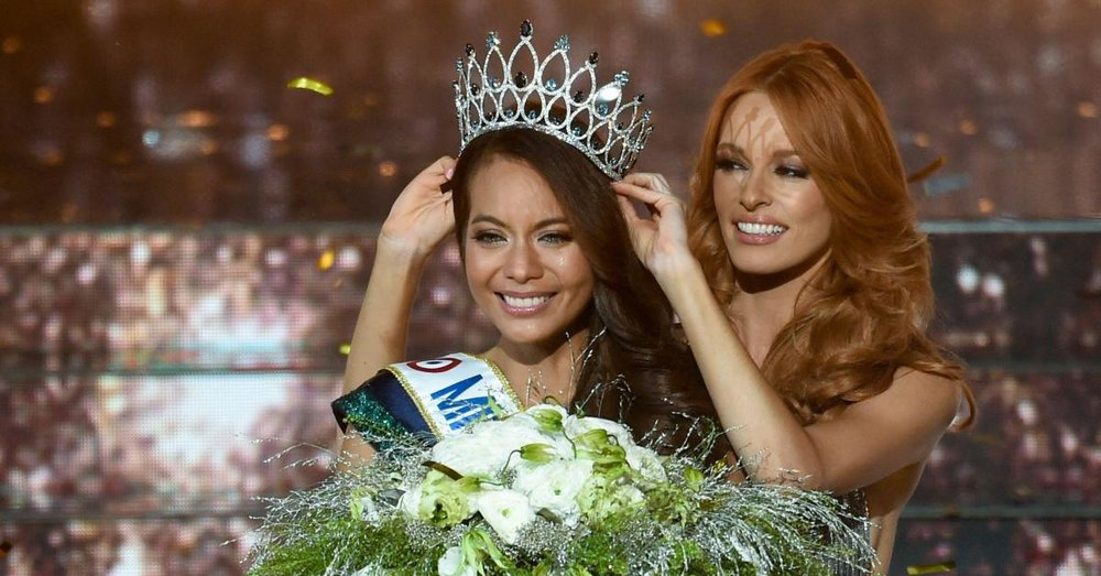 Crown for Tahiti after 2 decades