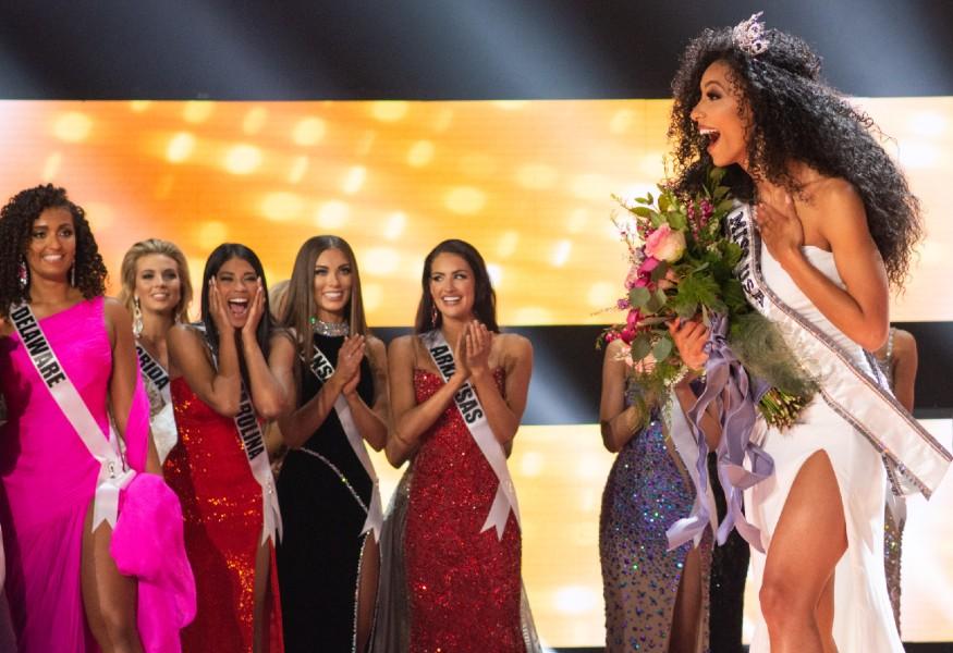 Miss Universe — News — Global Beauties