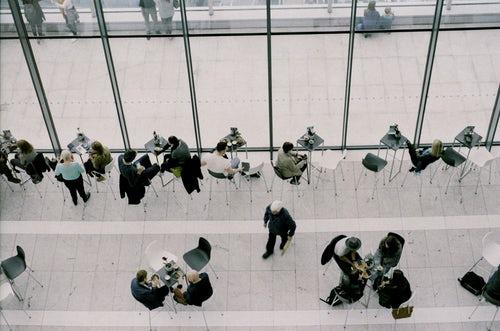 Wie agil ist eure Unternehmenskultur? -
