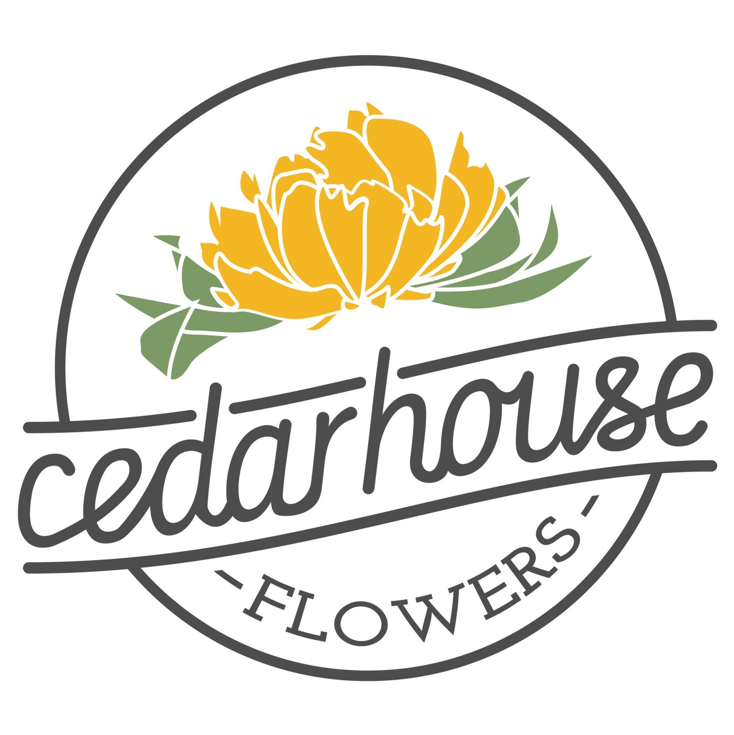 Seattle Florist | Flower Delivery by Cedarhouse Flowers
